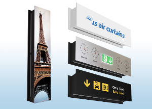 JS Air Curtains by Design image